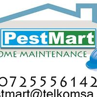 Pestmart Building & Maintenance